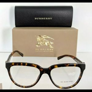 Brand New Authentic Burberry Eyeglasses BE 2268